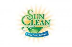 SunClean logo
